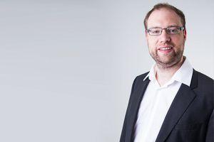 Stadtrat Dr. Andreas Richter