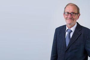 Stadtrat Robert Thaler